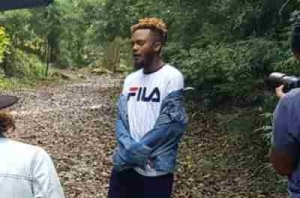 Kwesta Launches Groundbreaking Campaign With Dabone